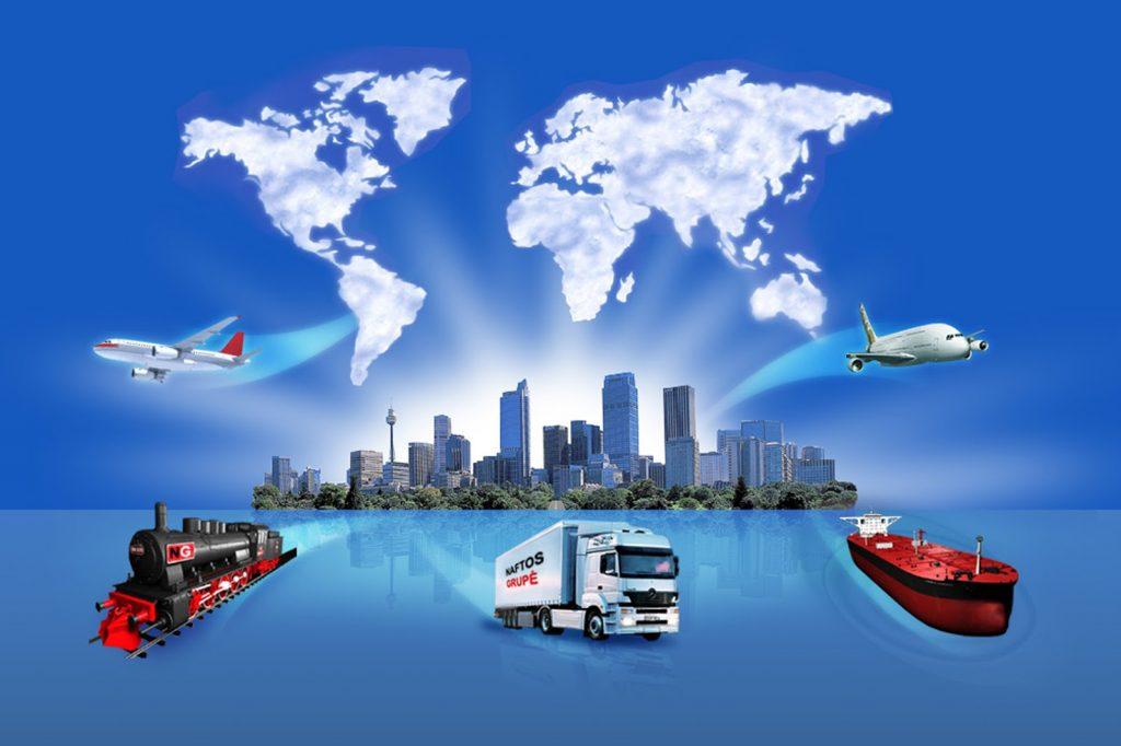 dịch vụ gửi hồ sơ tài liệu ra nước ngoài